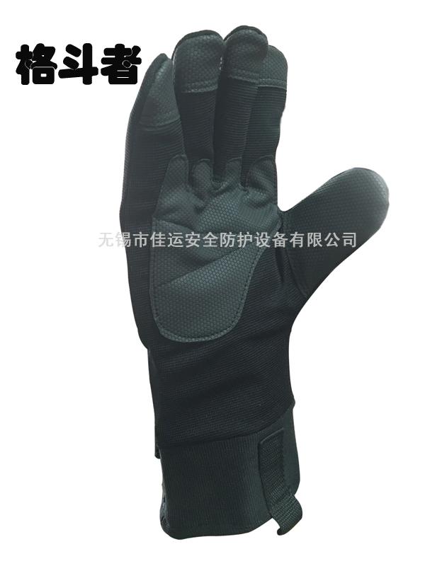 格斗者第一代防砍手套产品演示 (510播放)